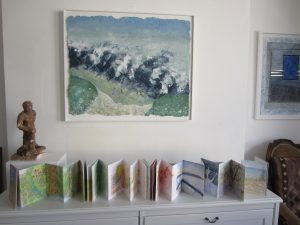 Pictures in my studio gallery