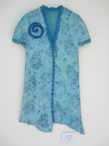 Brighton Tea-Gown, full-sized original  version