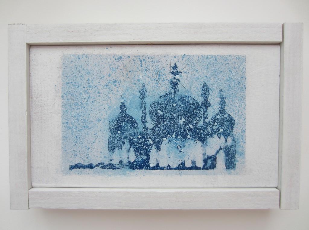 Snowy Pavilion (sold)