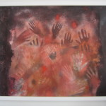 Show of Hands (sold)