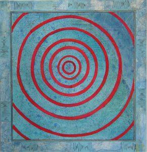 'Tremor', by Jill