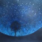 Tree, Starlight